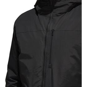 adidas TERREX Xploric Parka Homme, black